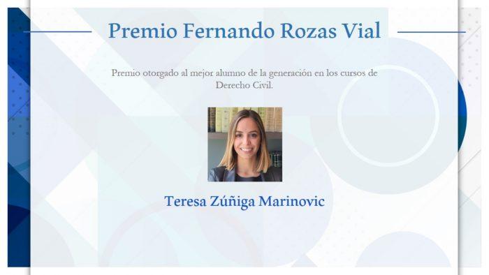 @elmostrador's photo on Teresa