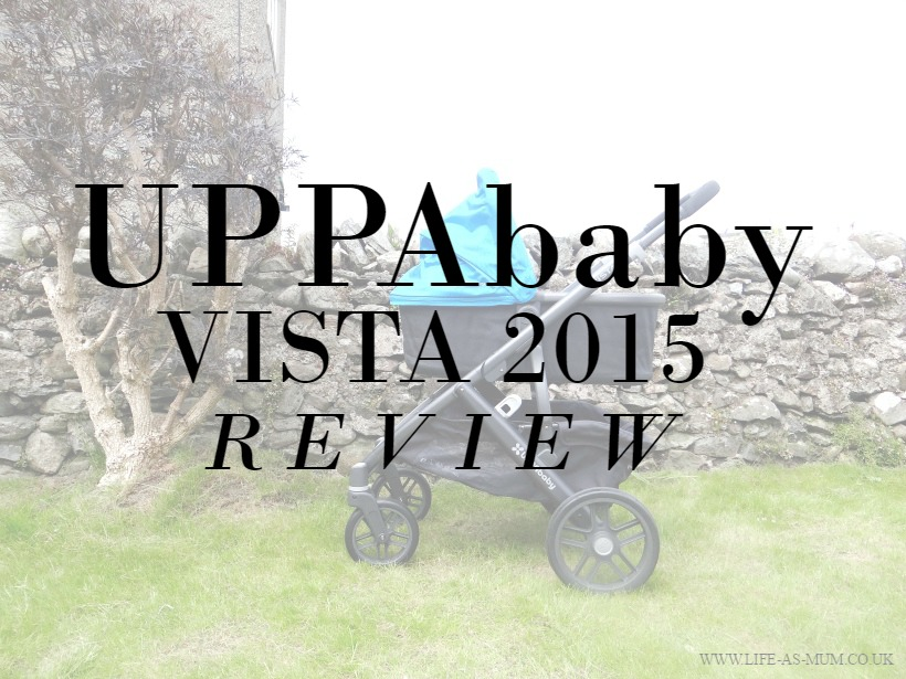 UPPABABY VISTA PRAM REVIEW - THE BEST PRAM TO BUY AND TO GROW WITH YOUR FAMILY: https://t.co/sO0WigKI3x https://t.co/GtnJllYP50