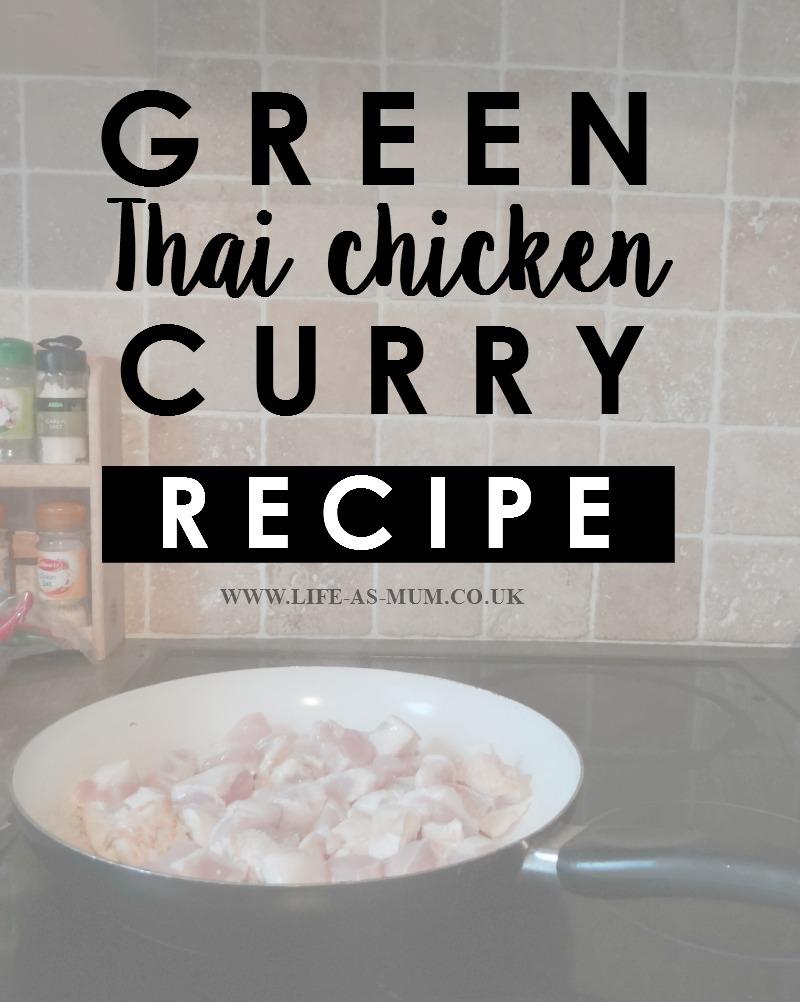 Delicious SlimmingWorld Green Thai Chicken Curry #recipe : https://t.co/CMANm8VFCa #food https://t.co/4l1vP6R6P5