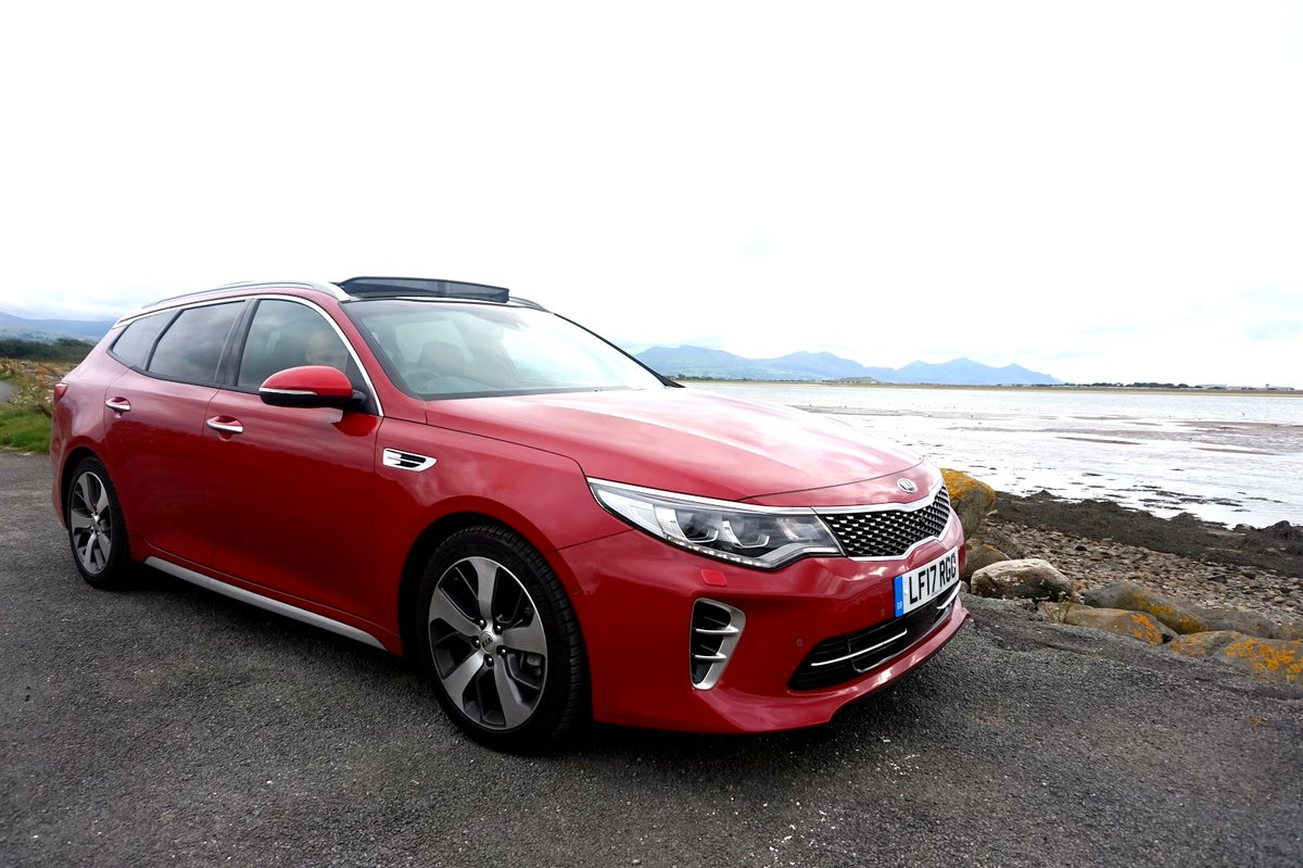 Our week with the Kia Optima Sportswagon... The perfect family car! https://t.co/XJbvi7F78b https://t.co/2MouJ6kfRU