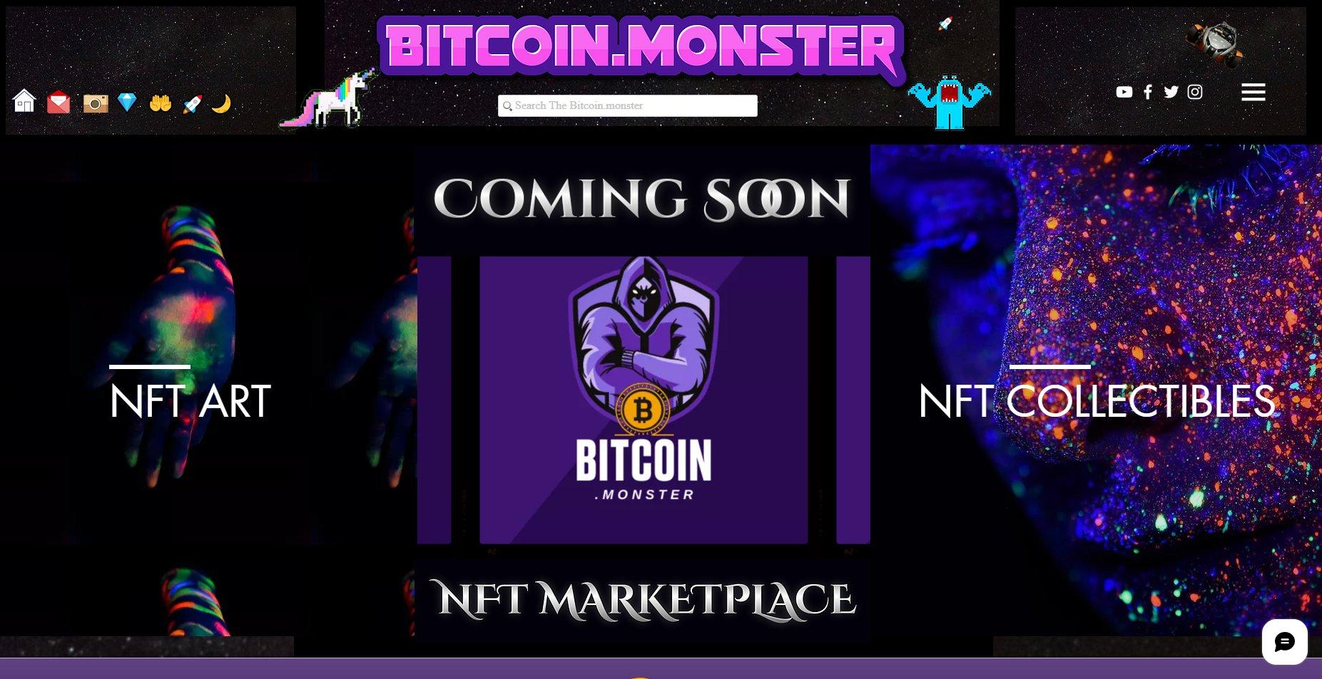 monster btc net)