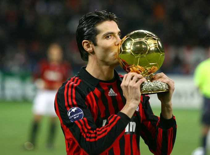 Happy 39th Birthday to One of the best players of our generation