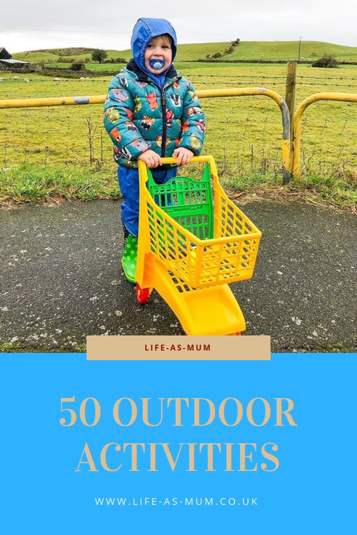 50 OUTDOOR ACTIVITIES FOR KIDS -  https://t.co/SWjjNH8CAU  #outdoors #kidsactivities #pbloggers https://t.co/aJAhwJ4cHz