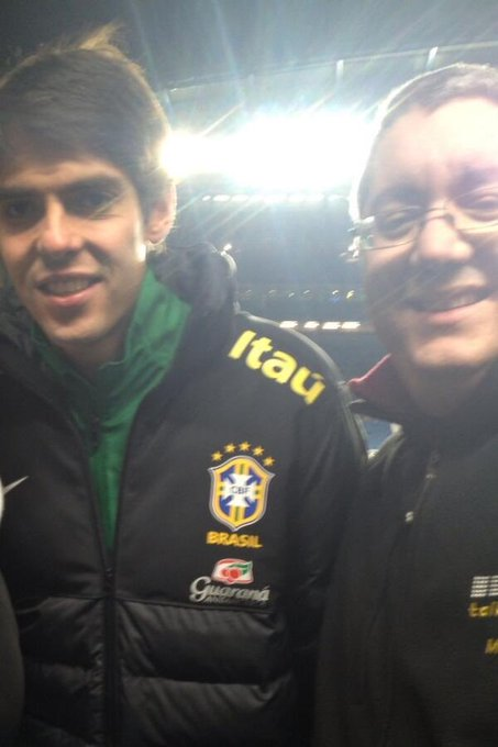 Happy 39th Birthday ex Brazilian playmaker have a great day my friend