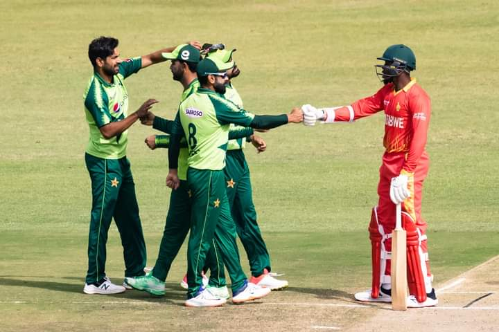 Pakistan look to seal series in the 2nd T20I against Zimbabwe on Friday