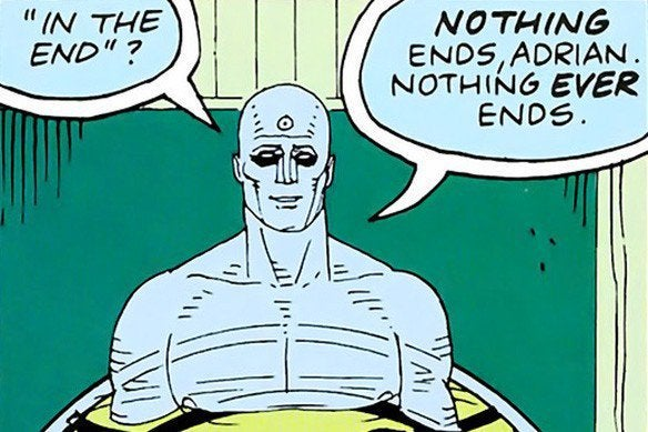 @skepticalspice @Arbitrarymagi Doctor Manhattan on #ForceTheVote