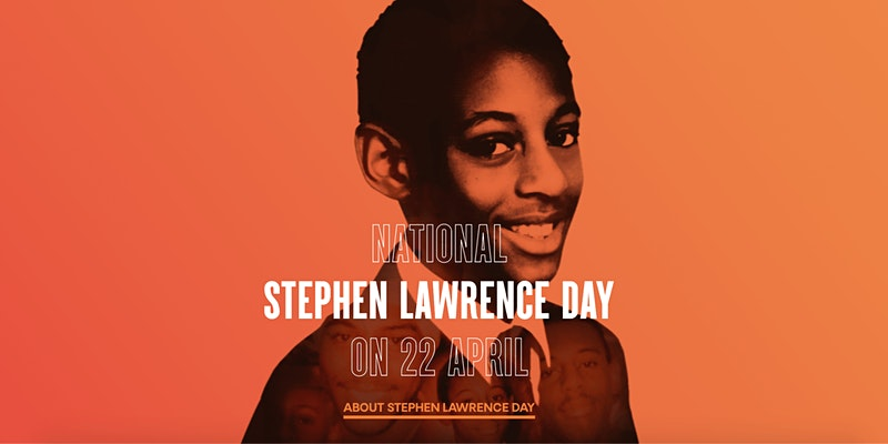 Today we mark #StephenLawrenceDay and guide you to the work of @sldayfdn The Stephen Lawre…