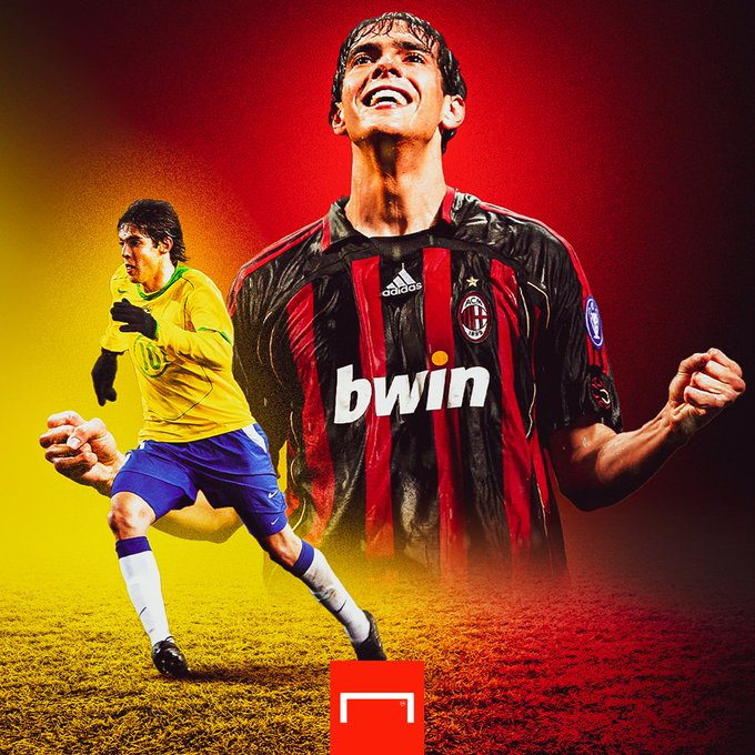 Complete player ...Happy birthday