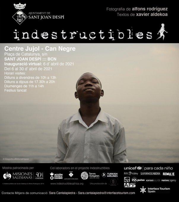 'Indestructibles'