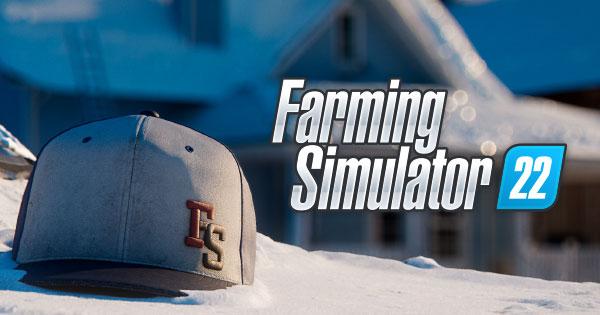 Farming Simulator PRO 22 Crack 2022 serial number