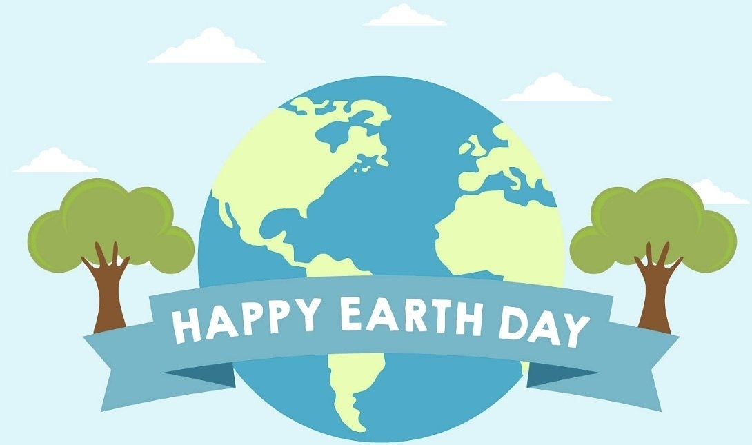 Happy Earth Day 🌎🌳  #EarthDay  #EarthDay2021 #IconicGoldAwards  #IconicGoldAwards2021 https://t.co/kBKbH0eEAL