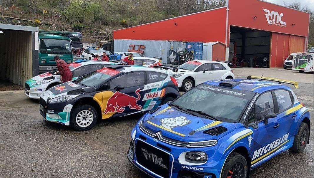 SCER + CERT: 10º Rallye Tierras Altas de Lorca [23-24 Abril] EzklQnYWEAABzvp?format=jpg&name=medium