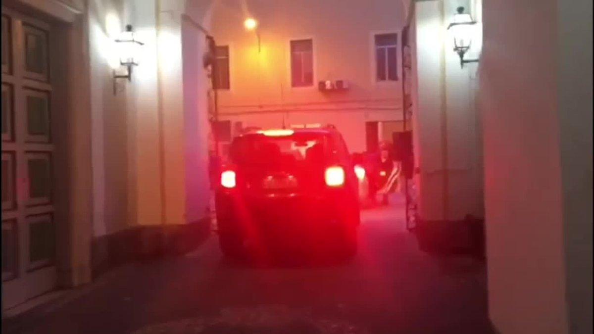 #notizie #sicilia Terrorismo, catturato complice autore attentato di Nizza - https://t.co/Jm5kXbHRzR
