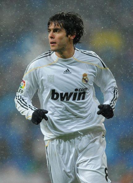 1 La Liga title 1 Copa del Rey 1 Spanish Super Cup  Happy Birthday to Kakà  my idolo