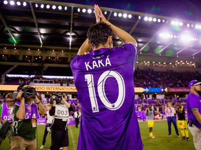 Happy birthday kaka . legend  One of the finest player of his generation