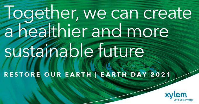 As businesses and communities worldwide continue to make progress advancing sustainable development, #EarthDay is a powerful reminder of the need for ...