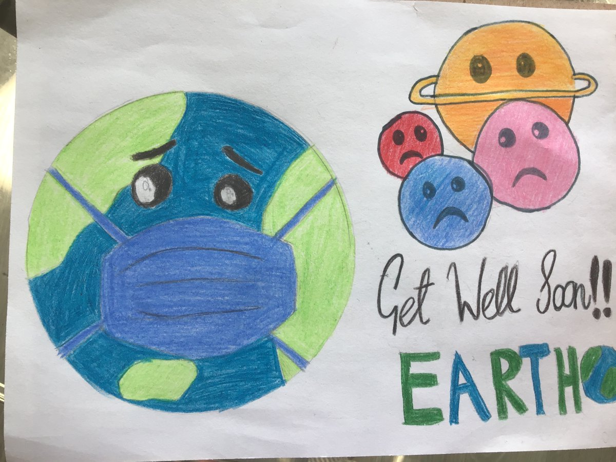 Calling all Earthlings <a target='_blank' href='http://twitter.com/OakridgeConnect'>@OakridgeConnect</a>!  Join us at Book at Bedtime at 7:00 PM for stories that celebrate Earth by <a target='_blank' href='http://twitter.com/madrosenberg'>@madrosenberg</a>, <a target='_blank' href='http://twitter.com/aprilpsayre'>@aprilpsayre</a>, & <a target='_blank' href='http://twitter.com/stacymcanulty'>@stacymcanulty</a>.  Find the link on Canvas.  <a target='_blank' href='http://twitter.com/APSLibrarians'>@APSLibrarians</a>. Illustration by Oakie Alina. <a target='_blank' href='https://t.co/0Komw59QIX'>https://t.co/0Komw59QIX</a>