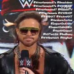 #RingRust #HardcoreJustice #NXTukPrelude #NXTtakeover & #Wrestlemania37a #Wrestlemania37b #Wrestlemania37 #Wrestlemania #ImpactOnAXStv #WeAreNXT #Heath4Impact #NXTonUSA #ImpactOnGAMEtv #WeAreNXTUK #NerdsOfWrestling #PodGenie #Podernfamily @PodcastAtlantic