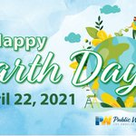Image for the Tweet beginning: #EarthDay is a reminder that