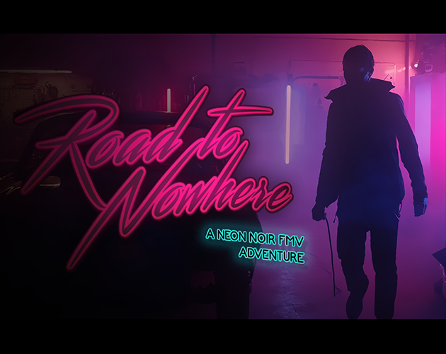 """You can also purchase the """"early access"""" builds from Gamejolt as well if you prefer the platform.  https://t.co/dxZnZj31ui  #gamejolt #indiegame #indiegamedev #EarlyAccess #FMVgame #unity3d #synthwave #noir #pointandclick #Linux #Windows #macos"""