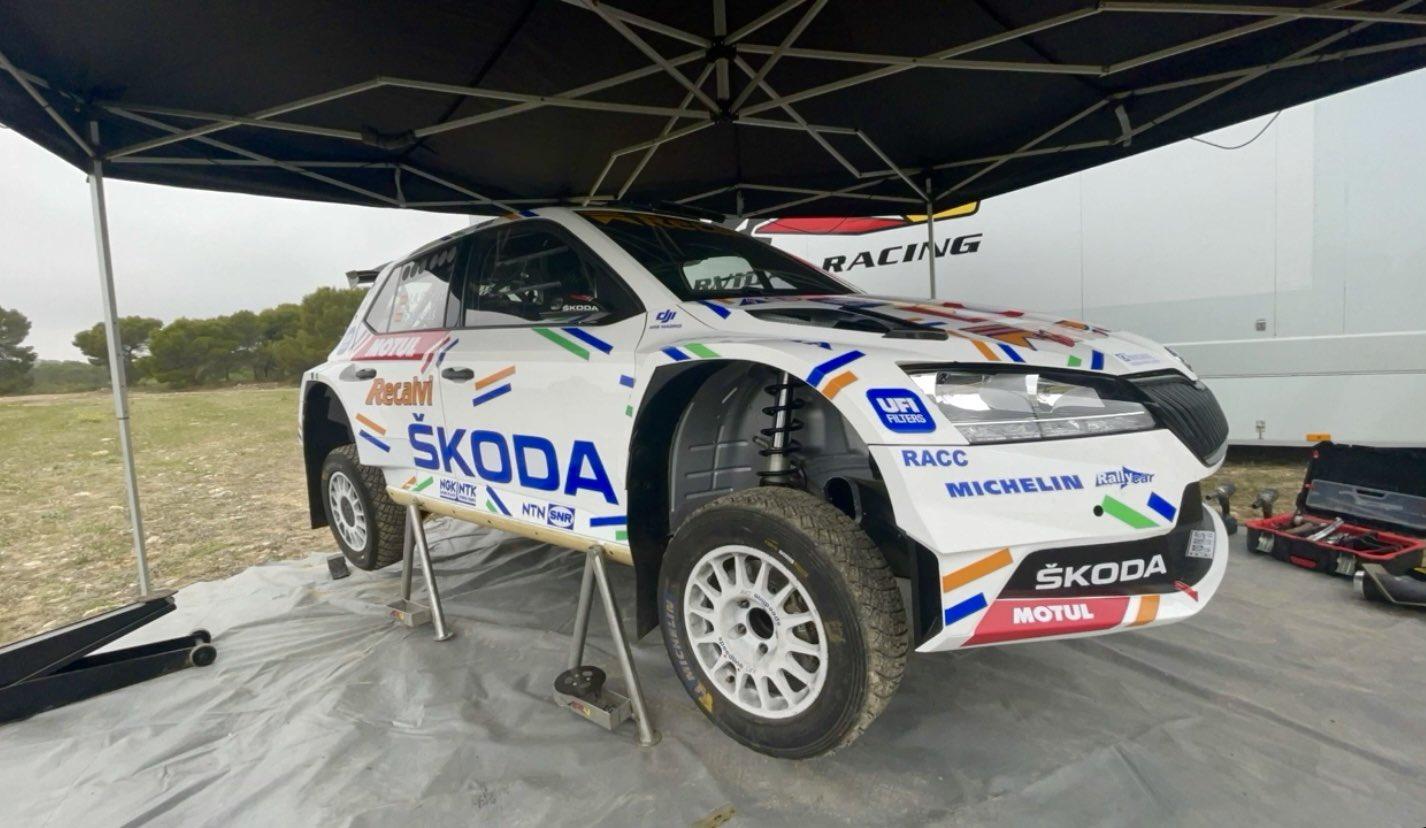 SCER + CERT: 10º Rallye Tierras Altas de Lorca [23-24 Abril] Ezlw0HJWYAk8swK?format=jpg&name=large