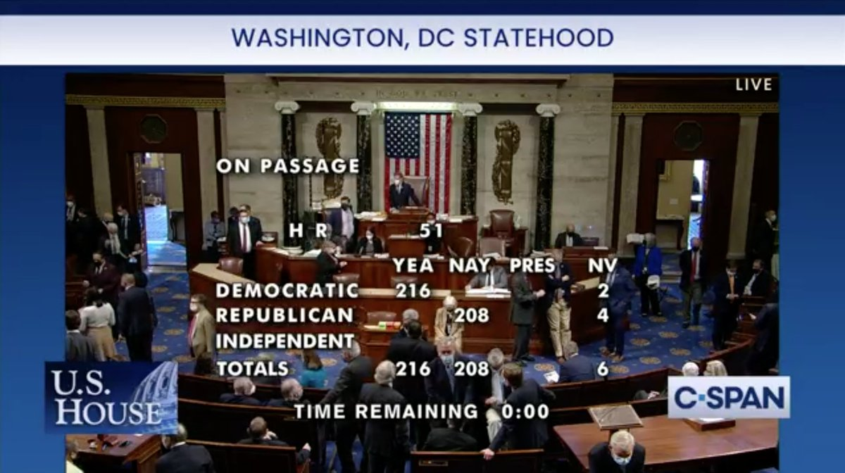 @MoveOn's photo on House Democrats