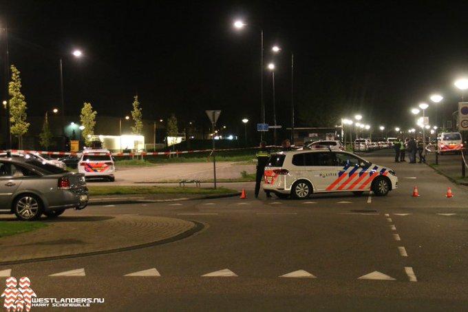 Nieuwe verdachte aangehouden voor liquidatie Sylvain Poonsstraat https://t.co/JQfngnkC3D https://t.co/XquhNZw7Fm