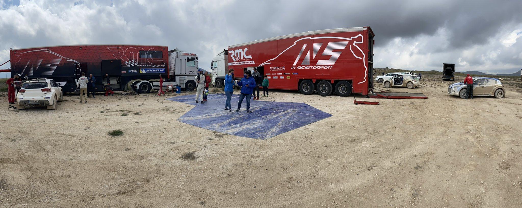 SCER + CERT: 10º Rallye Tierras Altas de Lorca [23-24 Abril] EzmF5mKXEAYxWmB?format=jpg&name=large