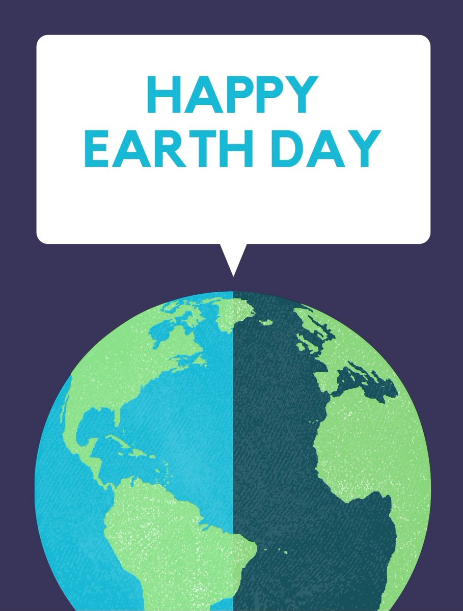 Happy Earth Day! Today STEM Sports® wants to recognize everyone in the STEM workforce who is making strides at a cleaner and more sustainable planet.  #earthday2021 #earthday #sustainability #stem #stemjobs #education #parents #students #teachers #workers