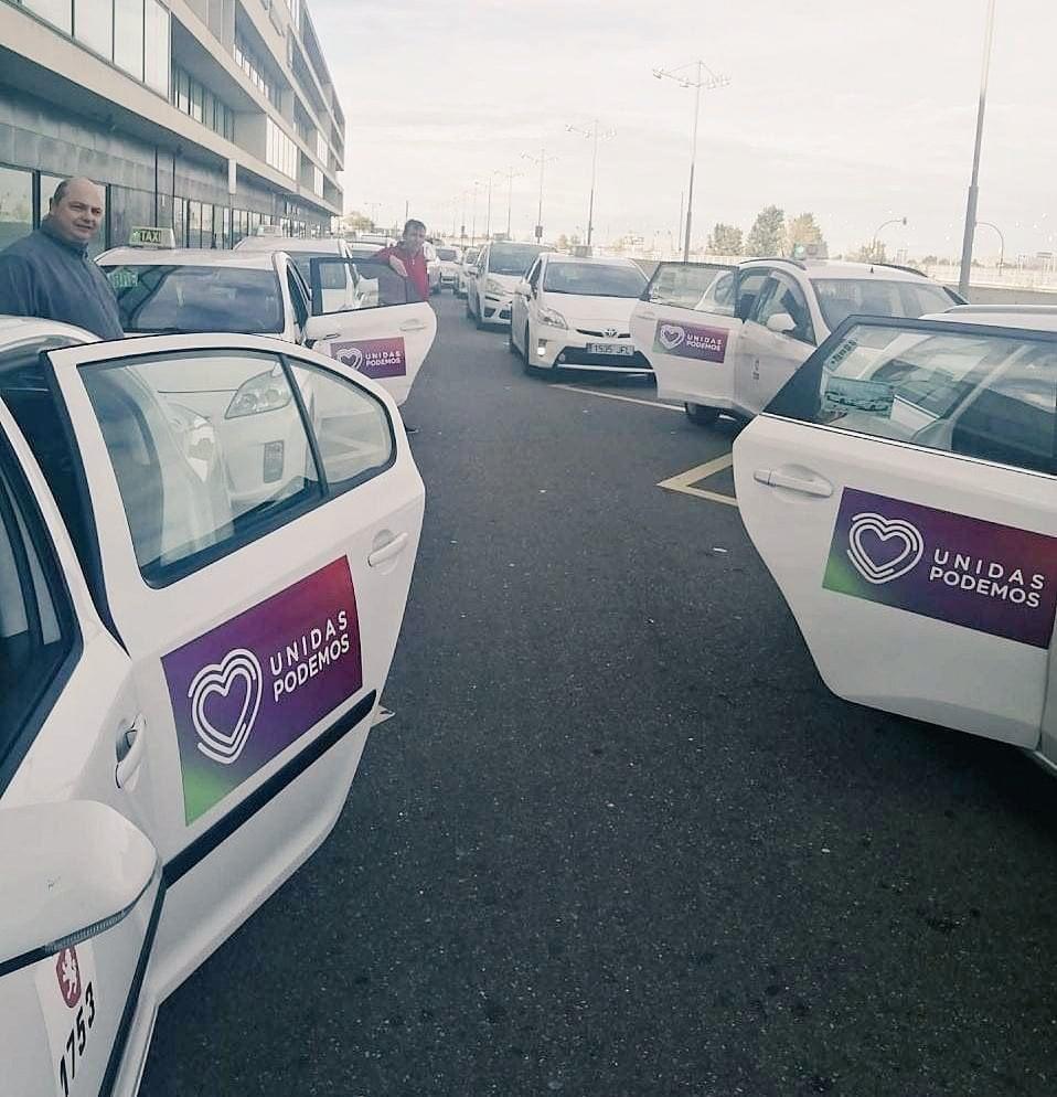 RT @AndaluciaSinVOX: Ya hay taxis en Madrid  para los alérgicos al sonido de Carlos Herrera y Jimenez Losantos https://t.co/KLDy9QiYtX