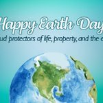 Image for the Tweet beginning: CELEBRATING OUR PLANET, OUR HOME!  Happy
