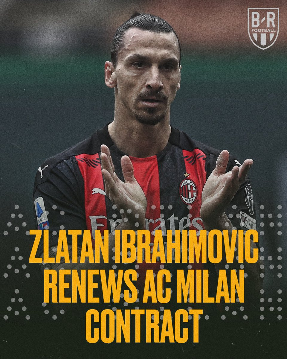 @BleacherReport's photo on Zlatan