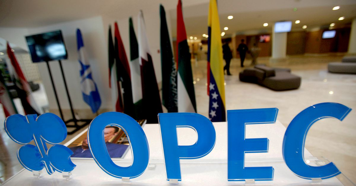 OPEC says NOPEC bill could put U.S. overseas assets, personnel at risk https://t.co/ZQyd9KysOT https://t.co/JawToYoYcx