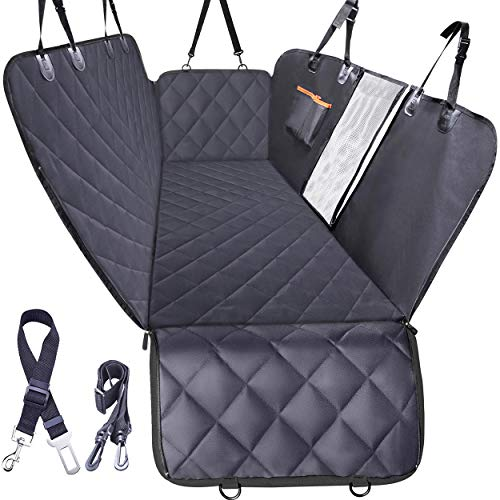 50% off Dog Car Seat CoverUse promo code: P4LEKOEYWorks on all options  2