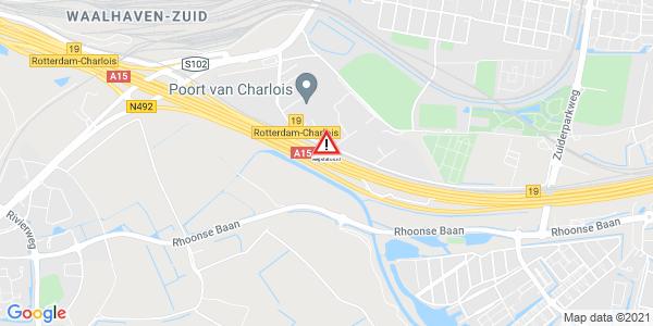 test Twitter Media - Rijbaanafsluiting: A15 afrit Rotterdam-Charlois / N492 (19) > afrit Rotterdam-Zuidplein (19a). Ongevalsonderzoek. https://t.co/yW4BMY5DD7 https://t.co/MifsqpRGxW