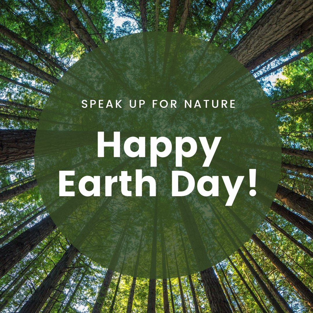 Happy Earth Day #Warnerpacific #EarthMonth #wpu #Nature #April #lovemyplanet https://t.co/uucE0BOmwi