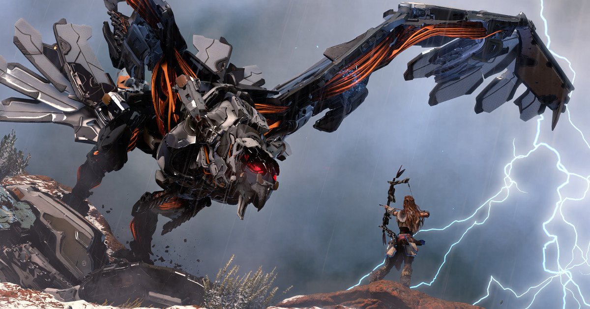 Horizon Zero Dawn: Complete Edition is now free for PS4 and PS5 owners https://t.co/0wWxZi9YpR https://t.co/cKWD3kgXHq #like #comment #ff #followday #followback #influencer #vibes #covid #savelife #tech #news