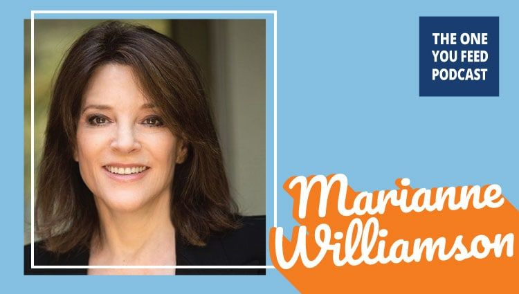 NEW EPISODE! @marwilliamson shares how we can heal the polarization of today's political climate. https://t.co/2u2d10j5Gh #1YF #politics #acourseinmiracles #apoliticsoflove #revolution #ego #spirit #change #love #challenge #healing https://t.co/BA8CTdg4q8