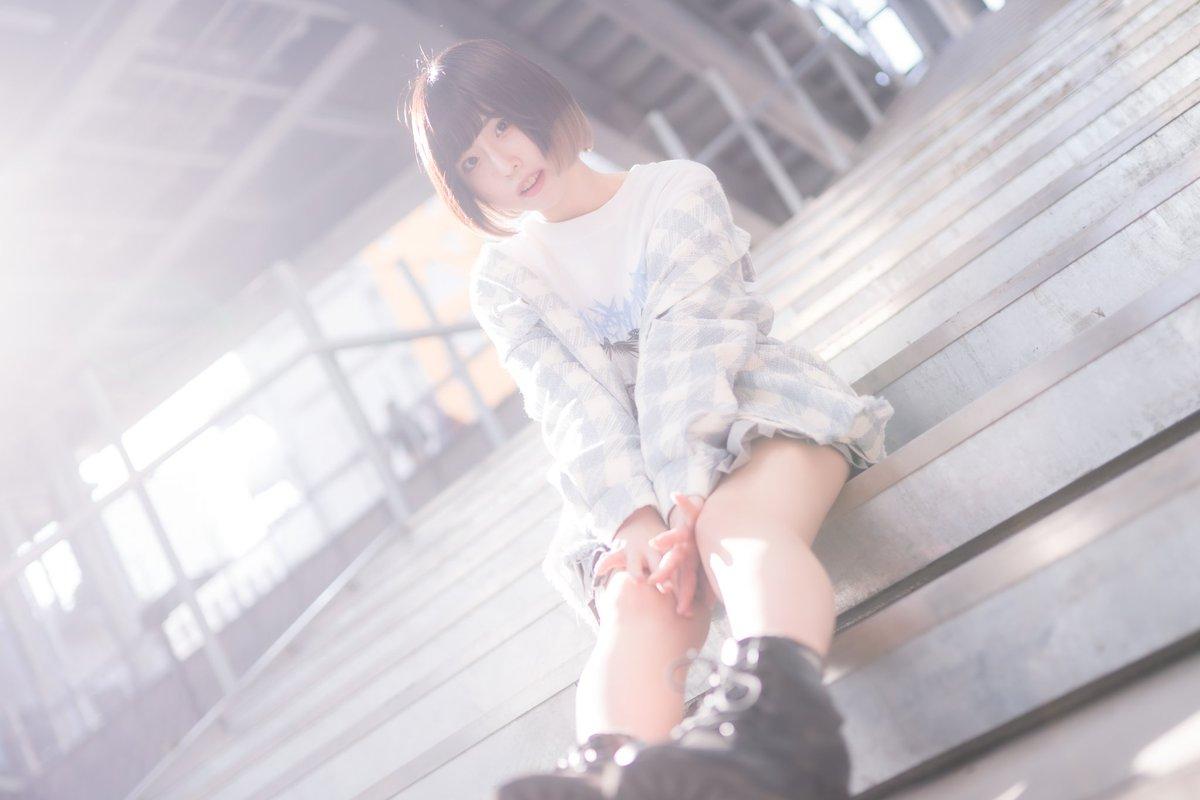 model:月宮ハノンさん  (@hanon_tsukimiya)   #ポートレート #portrait  #photography  #portraitphotography  #写真好きな人と繋がりたい  #被写体募集 https://t.co/8dVCrohv8D