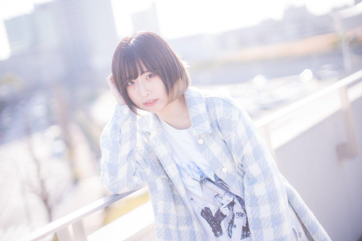 model:月宮ハノンさん  (@hanon_tsukimiya)   #ポートレート #portrait  #photography  #portraitphotography https://t.co/qI5689nWzD