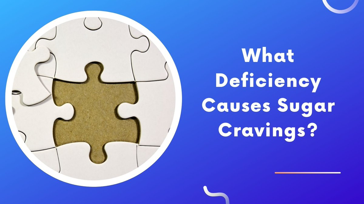 What Deficiency Causes Sugar Cravings? 10 Reasons Why  https://t.co/qJIPrqsrQ8  #haes #health #nutrition #bingeeating #bayarea #intuitiveeating #cbt #sanjose #mentalhealth #diet #eating #food https://t.co/qw57piM5TF
