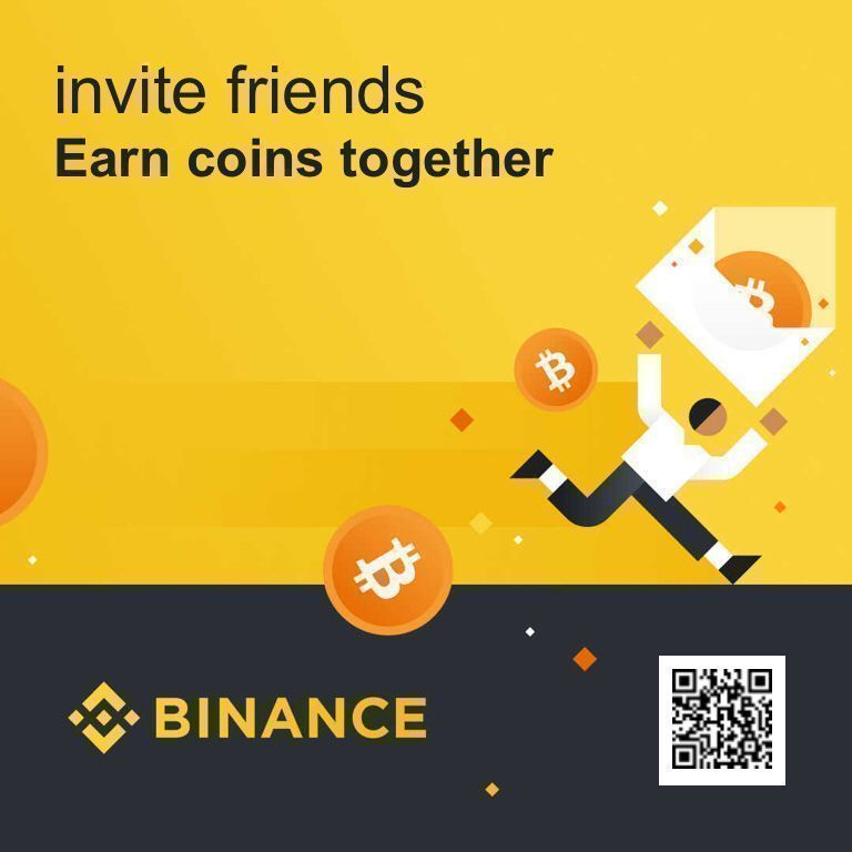 💰Earn up to 40% commission every time #your friends make a #trade on Binance. https://t.co/D4cp2PUj0J   #bitcoin #blockchain #criptomonedas #ethereum #trader #españa #litecoin  #multinivel #altcoins #venezuela #mexico #colombia #argentina #panama #mineria #girapay #ecuador #peru https://t.co/UNjYT7wdXl