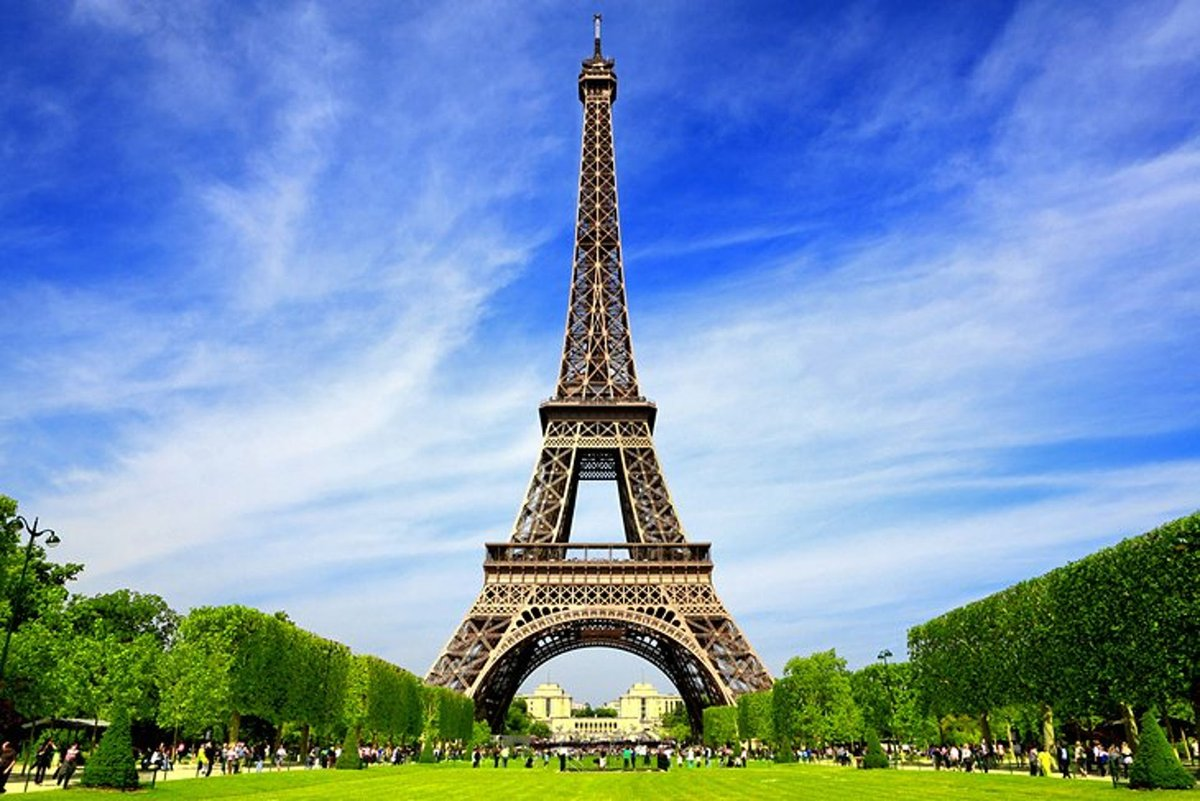 10 Top-Rated Tourist Attractions in Paris https://t.co/7QCNWns6X2 #travel #travelphotography #travelgram #travelblogger #flights #hotels #cruise #tours #taxi #vacation #holiday #hotelsandresorts #hotel #cheapflights #traveldeals #paris https://t.co/EJXmqsUpQW