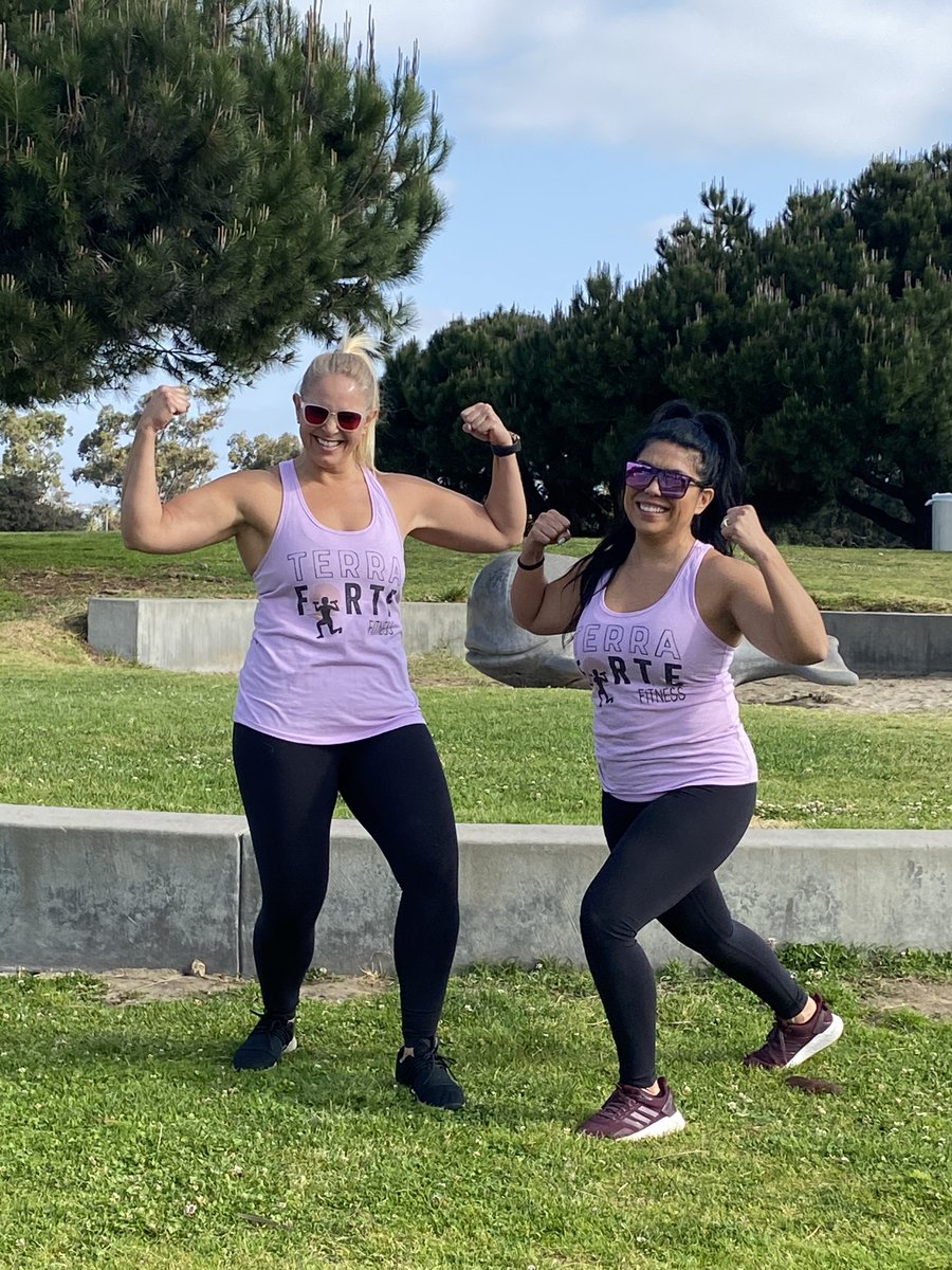 Something big is coming to Terra Forte Fitness. And we don't just mean Mother's Day! Like and follow for a big announcement coming on Monday, April 26th. You won't want to miss this.   Join our awesome community of amazing women.   #like #follow #surprise #mothersday https://t.co/S6jATYjXxP