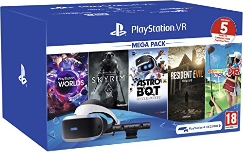 Are you ready to be in the Games! PlayStation VR Mega Pack (PS4) #playstation #ps #gaming #gamer #videogames #games #game #gta #xboxone #pc #sony  #fortnite #gamers #gamergirl #youtube #videogame #callofduty #pcgaming #instagamer #pro #gamingcommunity  https://t.co/XS8ibD4Hc8 https://t.co/BMpsLnA4G5