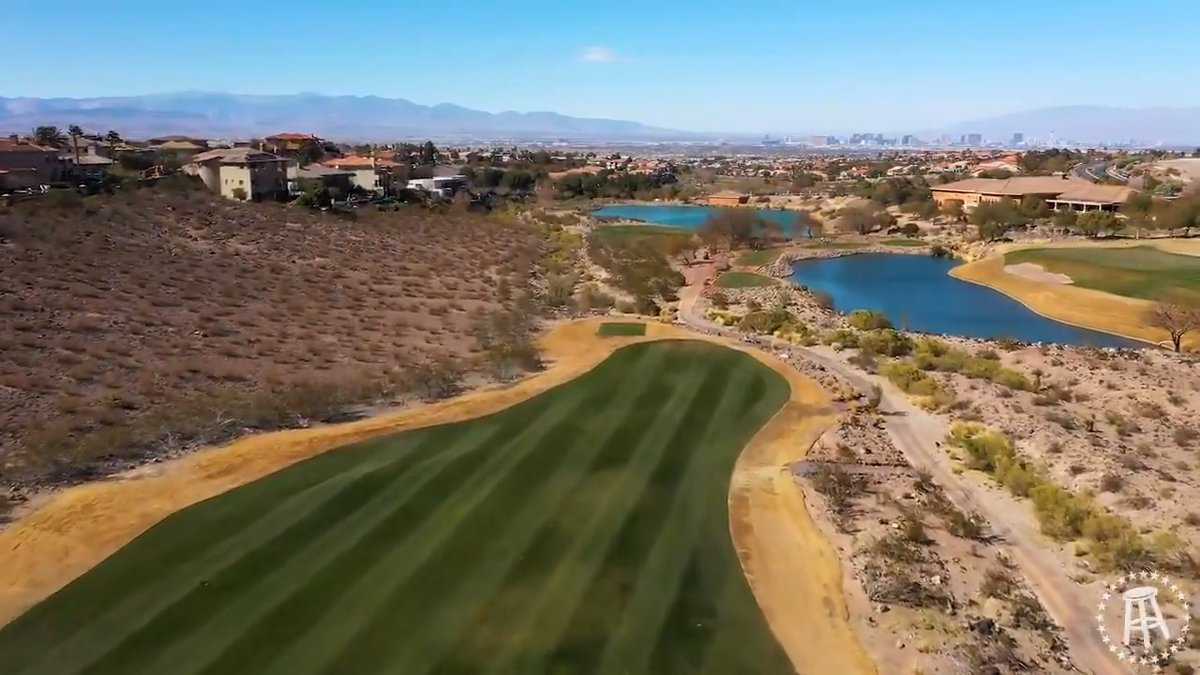 We've been waiting for this to drop. Can't wait to see it! #golfriosecco #butchharmon #foreplaygolf #vegasgolf