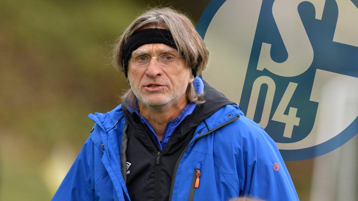 #Schalke04-Chefausbilder Elgert: So muss das Zweitliga-Team von #S04  aussehen  ➡️https://t.co/qoTev7ZpWK https://t.co/8CfeSsKr4d