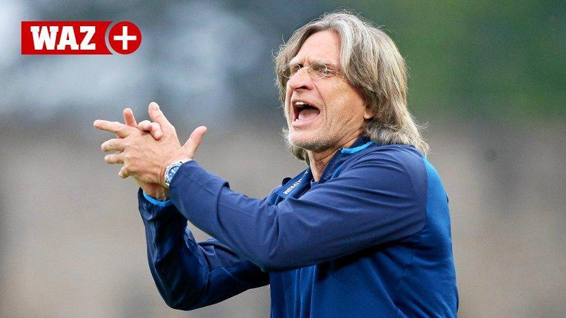 Schalkes Elgert: Brauchen Team, das Trikot mit Stolz trägt https://t.co/xXJfHrVA51 https://t.co/4lN6wh8SE9