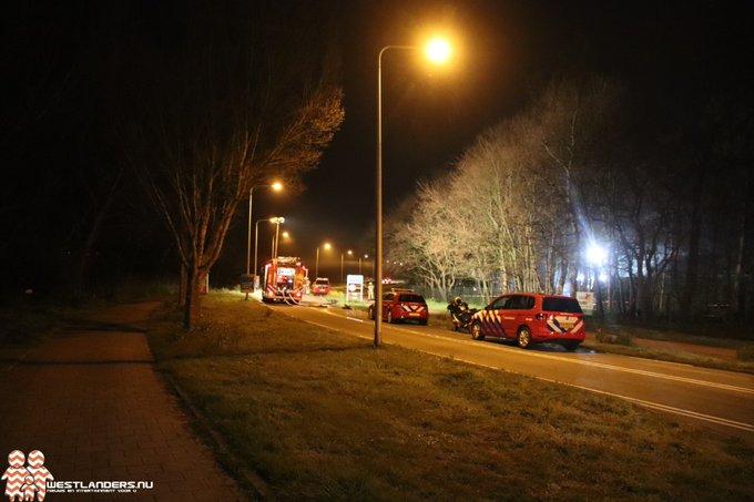 Middelbrand in scoutinggebouw Haagweg https://t.co/m7XzAI1lkq https://t.co/s9BM421EtU