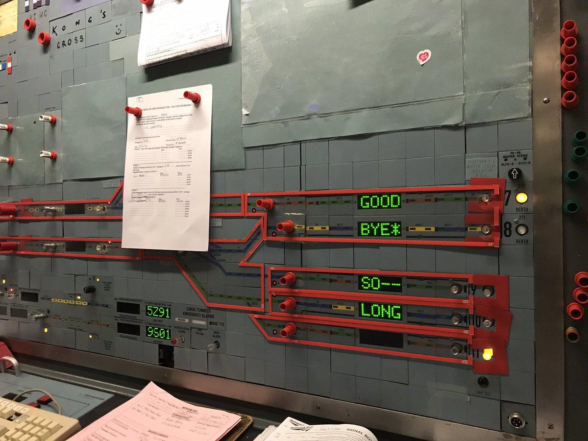 EzofUJIXEAACJdX?format=jpg&name=medium - Kings Cross power signalbox closes